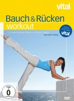 Bauch & Rücken Workout